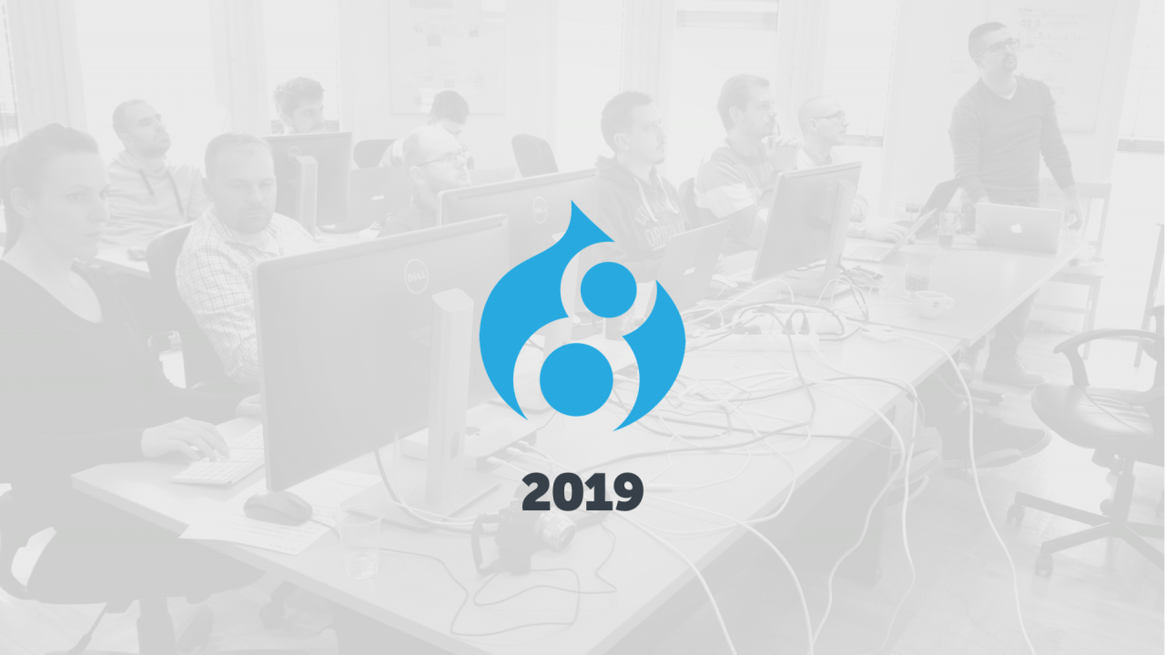 What's New in Drupal 8.7